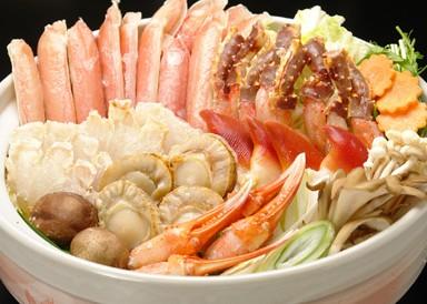 カニ鍋通販お買い得情報!~最北の海鮮市場「最強カニ鍋セットW 」